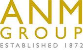 ANM Group logo